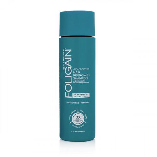 FOLIGAIN Advanced Hair Regrowth Shampoo